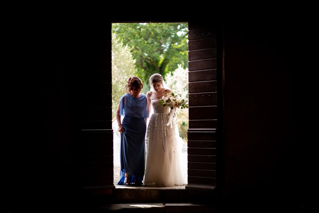 Foto di matrimonio dimora buonriposo val dorcia 47