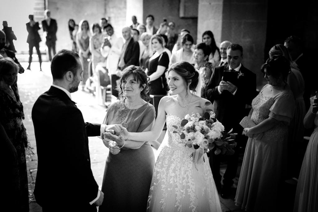 Foto di matrimonio dimora buonriposo val dorcia 49