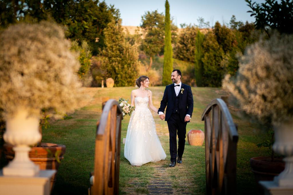 Foto di matrimonio dimora buonriposo val dorcia 86