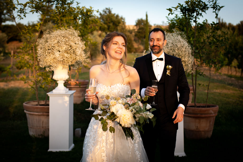 fotografo di matrimonio in toscana