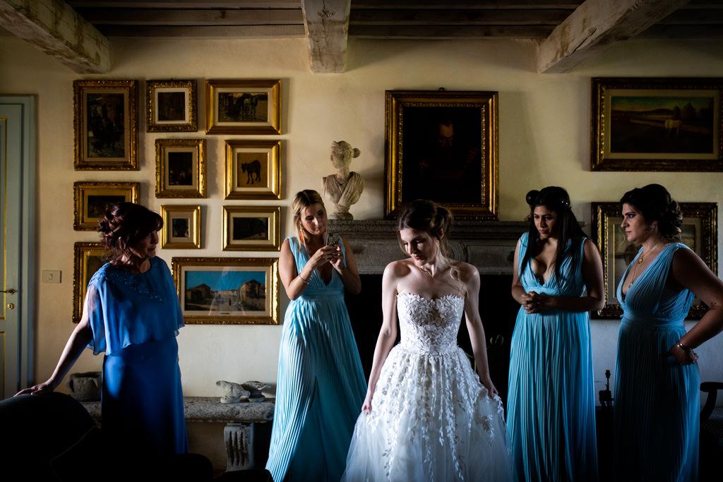 Laura Barbera Photography Siena wedding photographer 34