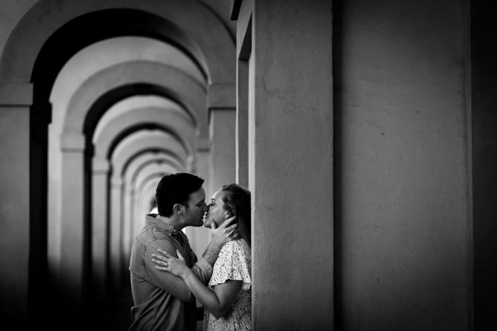 proposta di matrimonio a sorpresa a firenze