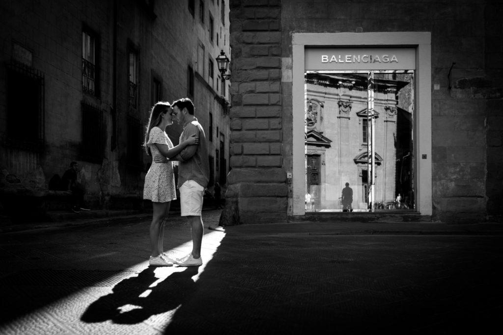 proposta di matrimonio a sopresa a firenze 46