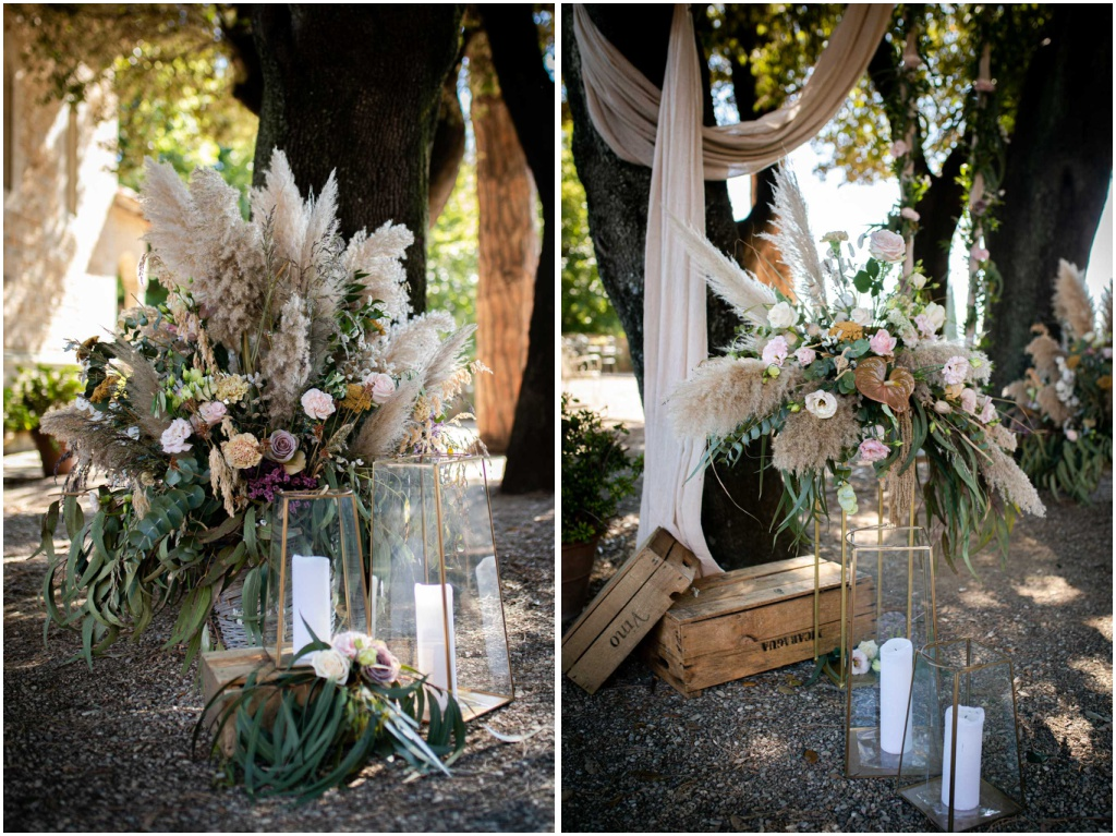 inspirational wedding in florence