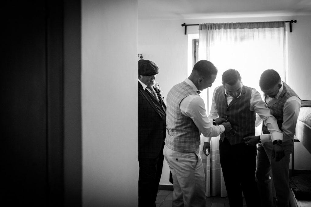 Matrimonio a san galgano e villa podernovo 15