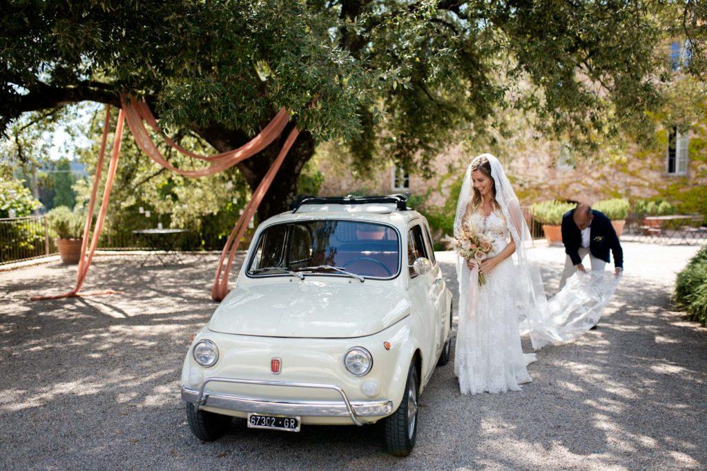 Matrimonio a san galgano e villa podernovo 26