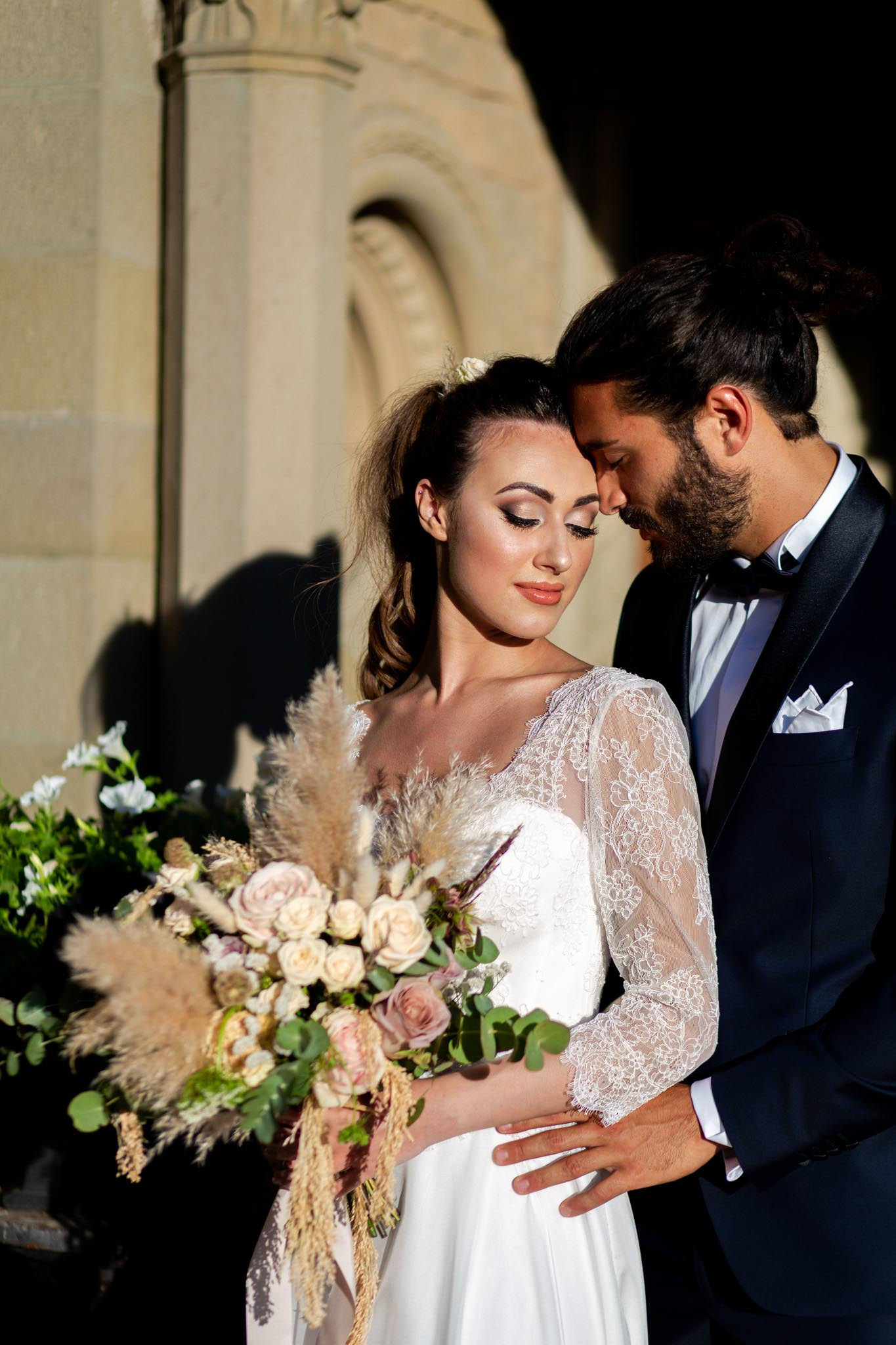 Laura Barbera Photography: Wedding styled shoot in Florence