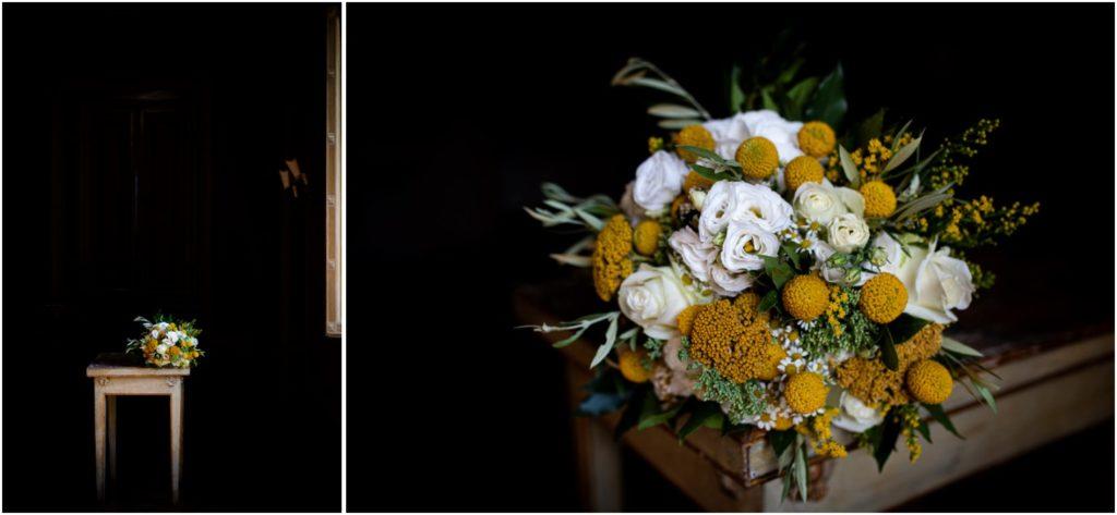 Wedding styled shoot In Siena