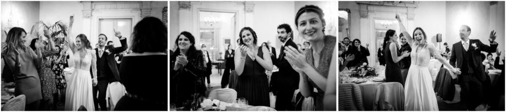elegant wedding in Florence