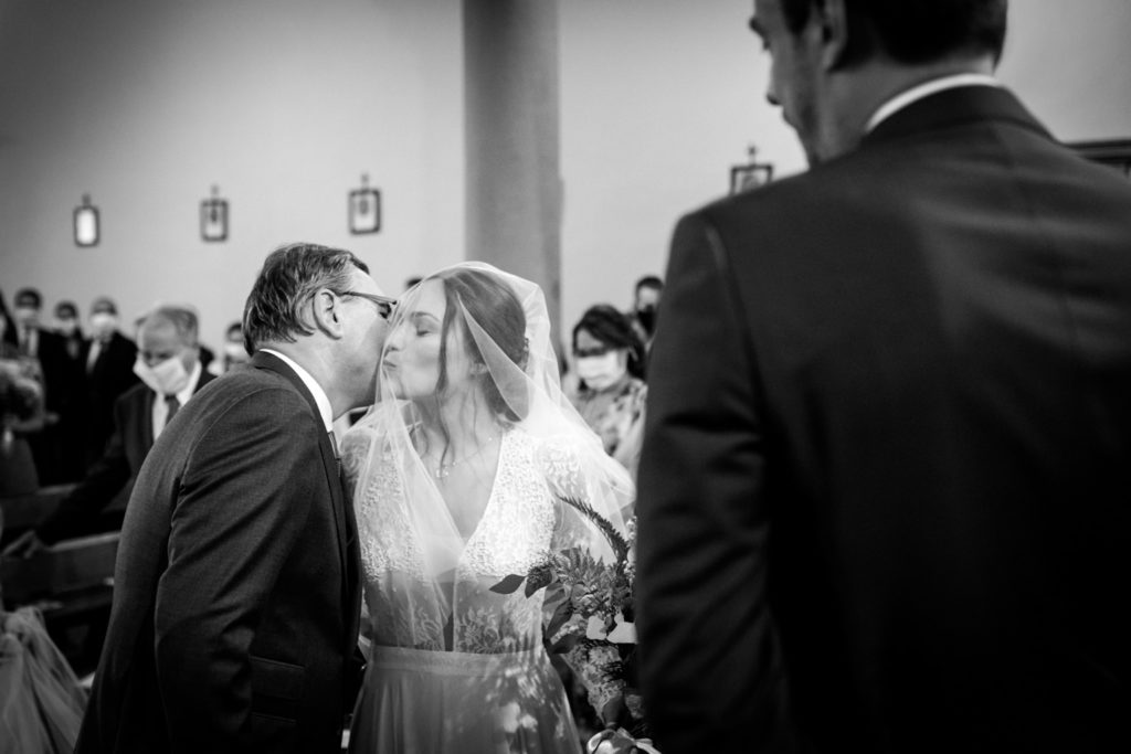 An elegant wedding in Florence - Laura Barbera