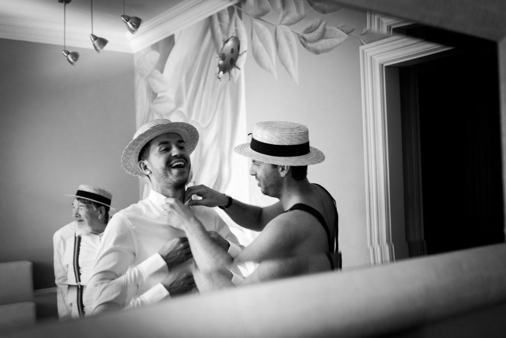 Destination wedding in Florence - Laura Barbera