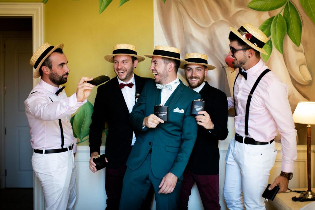 Laura Barbera: Destination wedding in Florence