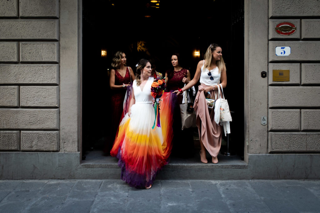 Laura Barbera Photography: Destination wedding in Florence