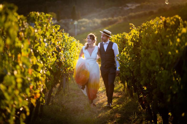 servizio fotografico di matrimonio a firenze