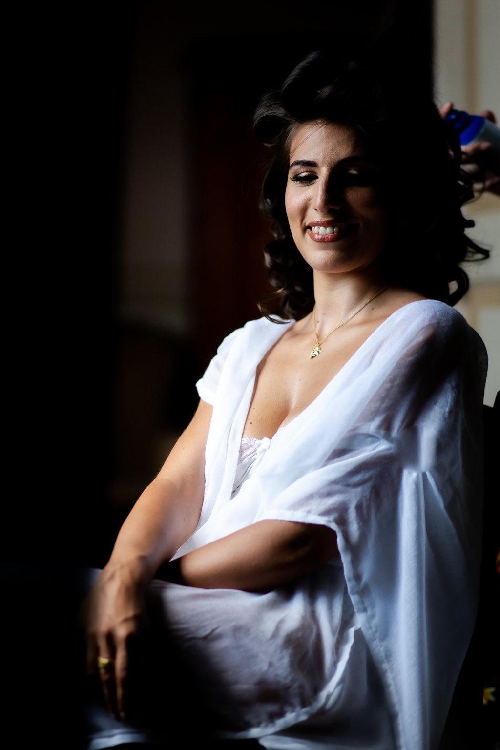 styled shoot di matrimonio a Villa Catignano a Siena 11
