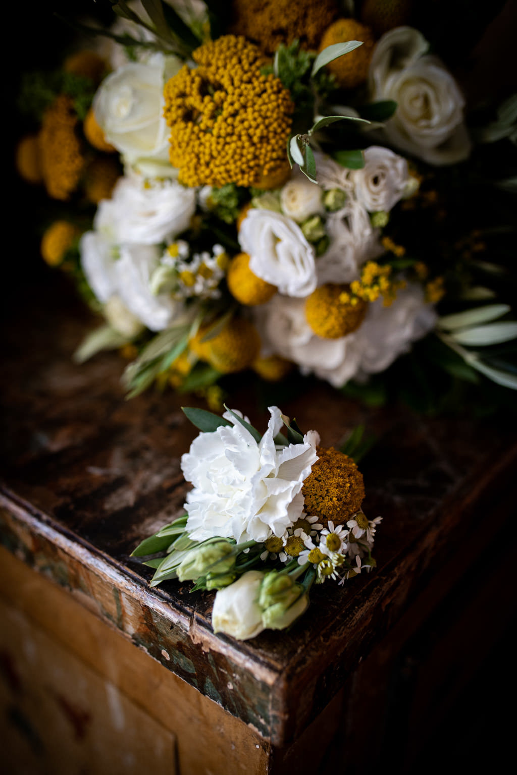 Wedding styled shoot In Siena - Laura Barbera Photography
