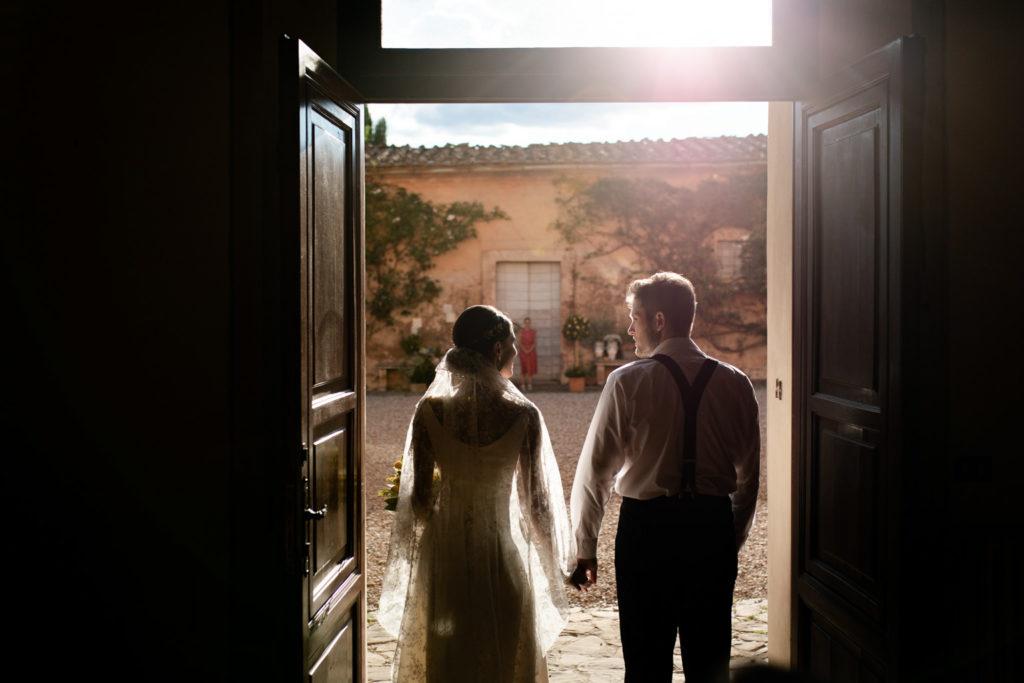 styled shoot di matrimonio a Villa Catignano a Siena 53