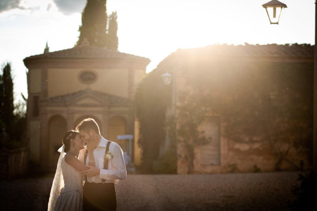 Wedding styled shoot In Siena at Villa Catignano