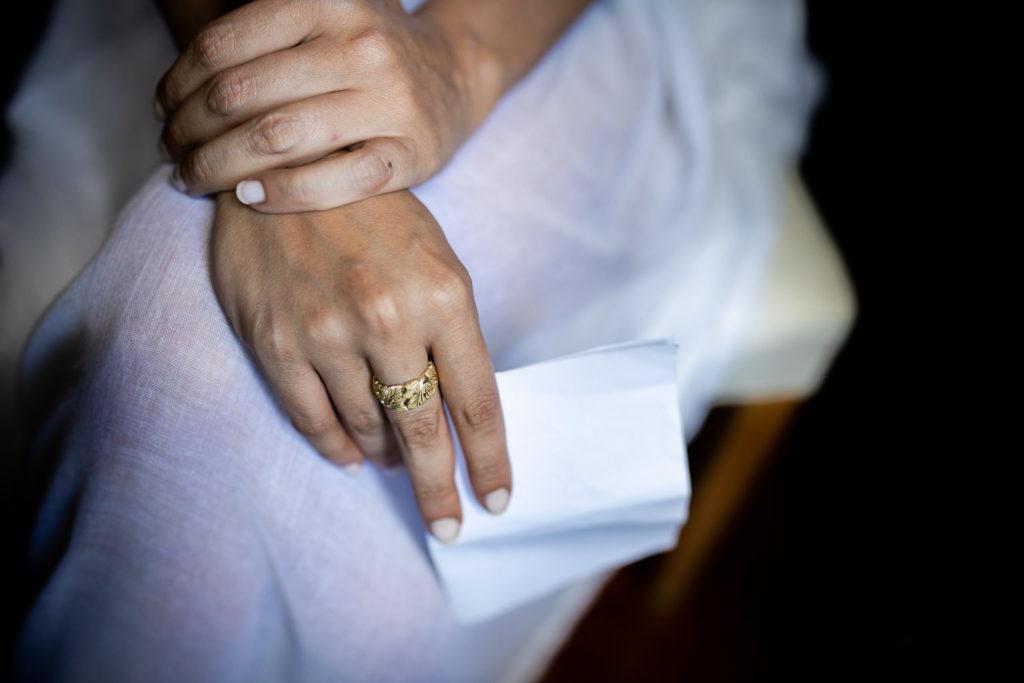 styled shoot di matrimonio a Villa Catignano a Siena 8