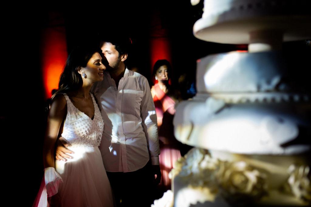 Jewish wedding in florence