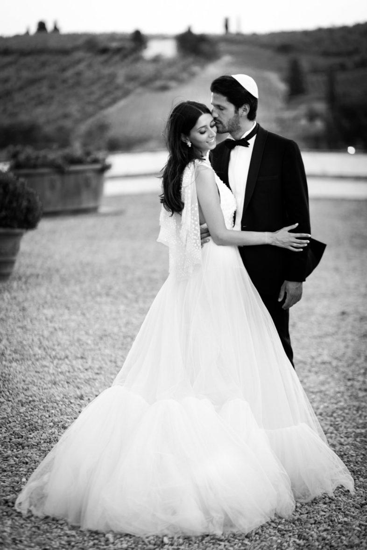 matrimonio ebraico a firenze